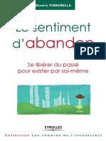 Le Sentiment d'Abandon _ Se Liberer Du Passe Pour Exister Par Soi-meme ( PDFDrive )