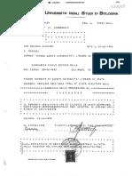 GE_: meine Documenten mit der ich in 2003 in der Liste der Architektenkammer eingetragen worden bin