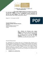 Ponencia - Py Ley 011 de 2020 - Cnpba Final -V5