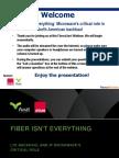 Fiber Isn't Everything Webinar - Fierce Wireless