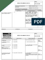 APR - Manutenção Geral na Subestação 2005