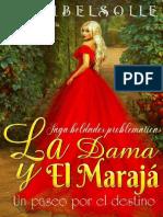 La Dama y El Maraja- Maria Isabel Salsench Olle