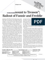 080908 Tantamount to Treason