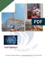 Brochure FOX Energy