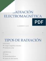 Radiacion Electromagnetica Luis