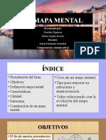 Exposicion mapa mental