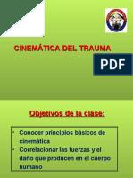 CINEMATICA TEMA II