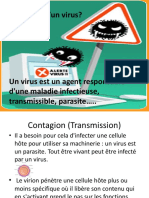 Présentation virus