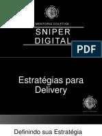 XCURSOS.com - Estratégias Para Delivery