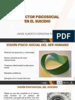 Factor psicosocial