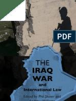 The Iraq War and International Law
