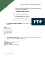 Intro Programacion - Clase 3