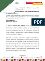 Nota de Prensa 1 - III Asamblea General Coalicion Por Venezuela.docx