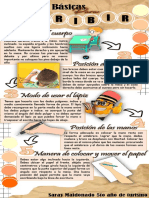 III Parte (Saray Maldonado) Infografia
