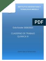 Ct 5010 Quimica III