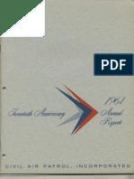 National HQ - 1961