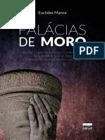 Livro Falacias de Moro