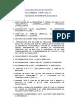 PROCEDIMIENTO EPA METODO 3A