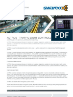 ACTROS-Traffic-Light-Controller