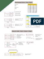Formelsammlung ASS-I