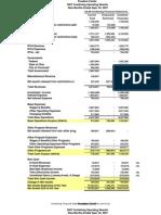 14-Combining Financial Statements-Sept. 30, 07-fin com-A