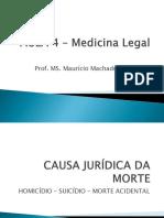 Parte 3 - Medicina Legal Material17941