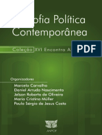 ANPOF - Filosofia Poltica Contempornea