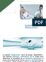 Diagnostico y Tecnicas