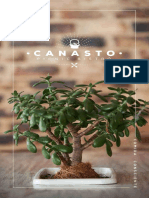 Canasto Picnic -Comedor