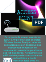 ACCESS POINT.