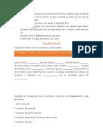 Sustantivos partitivos