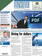 Lean Sensei in Business in Vancouver