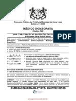 326 Médico Homeopata