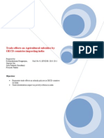 IE OECD Project