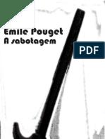 A Sabotagem (Emile Pouget)
