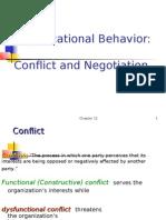 11-Conflict & Negotiation