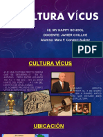 Cultura vícus