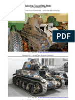 Surviving_French_Tanks