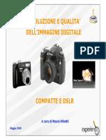[PC CORSI - ITA] Nital.it - Corso Di Fotografia Digitale_ Risoluzione e Qualità Dell'Immagine Digitale