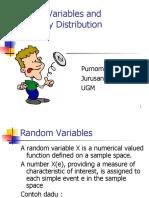 4. Probability Distribution