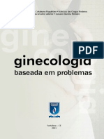 Ginecologia Baseada Em Problemas - Maria Magalhães 2011
