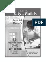 City Guilds C2 -Pr-Test-1-new