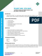 NEOPLAST MR-370 MXC