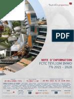 FCTC-TEYLIOM-IMMO-7-2021-2028-Note-dInformation