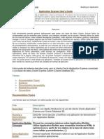 Manual de Apex