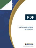 d Ti 001 Politica Seguridad de La Informacion v2.0 29.09.2019(9)