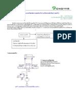การออกแบบวงจรไฮดรอลิก ควบคุมด้วย PLC บนโปรแกรมสำเร็จรูป ( ตอนที่ 1)
