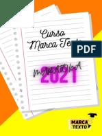 APOSTILA+-+MARATONA+PISM+I