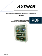 Autinor ICAN