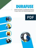 DuraFuse Corporate Brochure